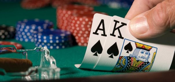 Texas holdem hands you should play